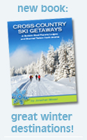 new book: great winter destinations